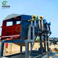 生活垃圾筛选设备 建筑垃圾回收利用设备 建筑垃圾循环再利用