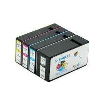 厂家代加工梦翔 适合CANON MB2030/MB2330打印机墨盒PGI-1300