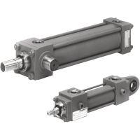 德国Rexroth 螺杆液压缸 CD210系列