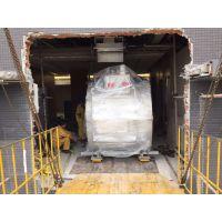 成都医疗设备搬运 核磁共振吊装 工业设备搬迁服务