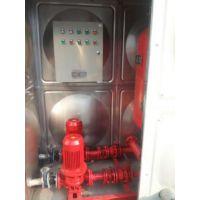 苏阳 箱泵一体化 定制加工优质服务