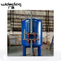 晋江市河水湖水水库水专用除漂浮物澄清水质过滤器 找清又清厂家制作