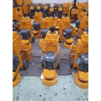 临安多功能混凝土地坪打磨机-混凝土广场地面研磨机 批发 报价