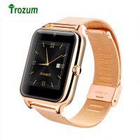 TROZUM Z50速卖通亚马逊热卖智能手表兼容IOS外贸Smart Watch