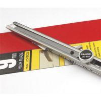 批发供应Tajima田岛LC-302全不锈钢旋钮锁LC-302B小型9MM美工刀