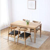 北欧客厅卧房系列 茶几电视柜 沙发床 餐桌餐椅