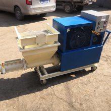 中拓厂家直销砂浆喷涂机 全自动砂浆喷涂机功能 新型柱塞式砂浆喷涂机参数