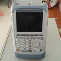 长期高价回收FSH3 FSH4 FSH4 FSH6 FSH8 FSH18手持频谱分析仪