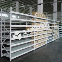 广州货架 2018款仓储货架 轻型仓库货架 轻量型货架批发