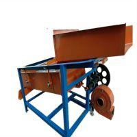 供应家用粮食筛选机 小麦种子除杂精选机设备 粮食加工机械