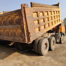 出售13年陕汽奥龙后八轮自卸车,340马力,奔驰后桥,工地干活车