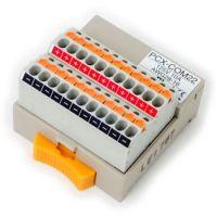 PCX-1H40-TB34-M2-Y供应日本东洋技研端子台PCX-1H20-M
