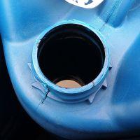 分色绝缘保护器具快干漆效果蓝色耐酸碱可以调配ABS绝缘油刮胡刀