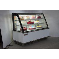 蛋糕陈列柜哪个牌子好?广州哪个牌子的蛋糕柜好?