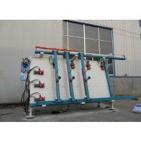 大豪 MH2324AY木工机械门窗组合机 实木门专用全自动门框组装机 木工组装机