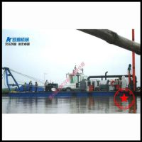 抽泥船价格低 凯翔 水王抽泥船服务商 水陆两栖抽泥船
