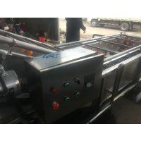 厂家热销鲅鱼解冻机 全自动冻鱼解冻设备
