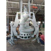 沃泉砂砾泵机组 挖掘机 液压砂砾泵 钩机泥浆泵