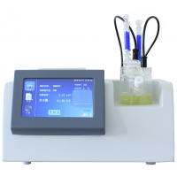 SYD-2122C全自动微量水分测定仪
