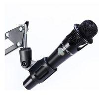 E300电容麦克风 网络主播唱吧录音话筒 手机K歌电容话筒 厂家生产