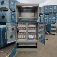 环保型汽车烤漆房 带有废气处理设备 环保检测保过