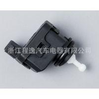 产厂家  汽车大灯调节器JK150E 调光电机