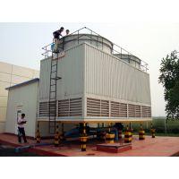 湖南冷却塔,性能优良的圆形逆流式冷却塔