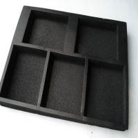EVA海绵雕刻内衬包装盒内托减震专业精雕航空箱内衬包装