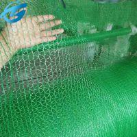 防尘盖土网生产厂家 盖土网几针怎么区分