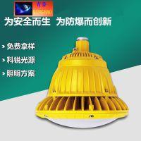 南  QINGHAOPAI LF101 LED防爆灯 100W 圆形外壳 exdiict6 发电厂 