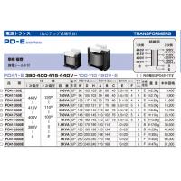 日本SWALLOW电源变压器PD42-500E 新品发售