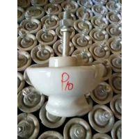 生产P-10T针式瓶绝缘子厂家