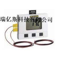插卡式双通道温度记录仪RYS-SM325生产厂家怎么使用