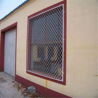 丝径:5mm 孔径8*8cm 热镀锌美格网护栏厂家定做-菱形护栏网尺寸