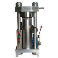 津液压榨油机家用榨油机230型快速液压芝麻香油机的厂家