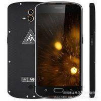 全网通4G手机 AGM X1三防智能手机 IP68防水 八核4+64G 外户机