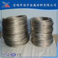 定做钛合金丝 TC4钛丝,加工生产TC4直丝,医用TC4钛线供应生产加工