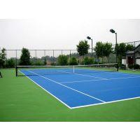 丙烯酸网球场 欢迎材料订购 价格实惠