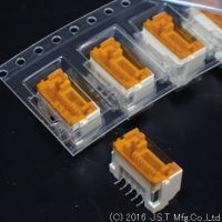 JST厂家直销 BM05B-ZESS-TBT 如何选择合适产品的连接器