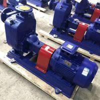 CYZ型自吸式离心油泵柴油卸车泵防爆油泵