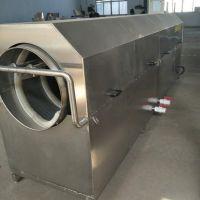 诸城神州机械供应滚筒式清洗机 包装袋去油清洗机