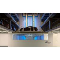 许昌多层循环立体车库出售 自动化机械停车设备租赁 出租立体停车位