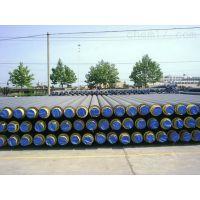 聚氨酯直埋保温钢管的优异特点