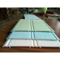 生态木墙板安装方便厂家推出新高度
