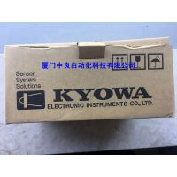 TP-20KCE日本KYOWA共和电业压力传感器供应河北省张家口市DT-50D M150