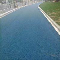 泰安彩色防滑路面 彩色沥青大量销售