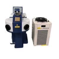 首饰激光焊接机-和谐天域激光(在线咨询)-广东焊接机