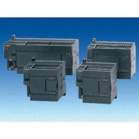 西门子PLC模块继电器