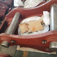 卡特320挖机快换 快速转换器 连接器 液压快换 挖机配件商