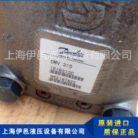 OMTW400 151B3028丹佛斯高速大扭矩液压马达现货